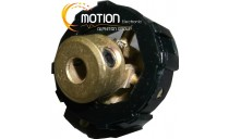 RESOLVER COUPLING FOR ABB F12M4 MOTOR