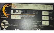 CONTROL TECHNIQUES 142DSE260300AH