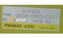 A03B-0807-C011 MODULE FANUC