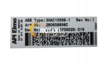 MOTEUR ABB ROBOTICS 3HAC10556-1