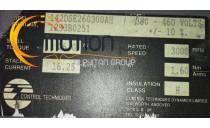 MOTEUR CONTROL TECHNIQUES 142DSE260300AH