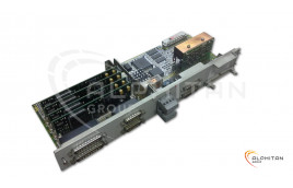 CARTE DE REGULATION SIEMENS 6SN1118-0DH22-0AA0